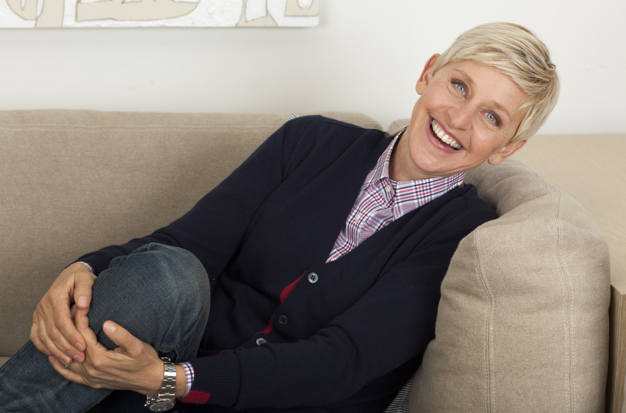 ellen degeneres and the mirage giveaway