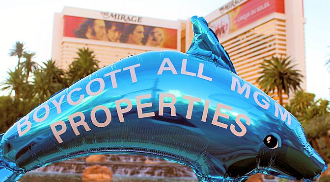 Boycott MGM